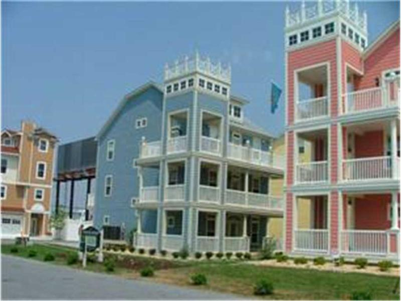6 (40123) Fenwick Avenue - Image 1 - Fenwick Island - rentals