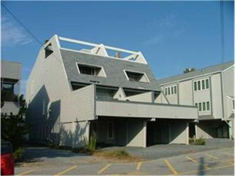 95 A Campbell Place - Image 1 - Bethany Beach - rentals