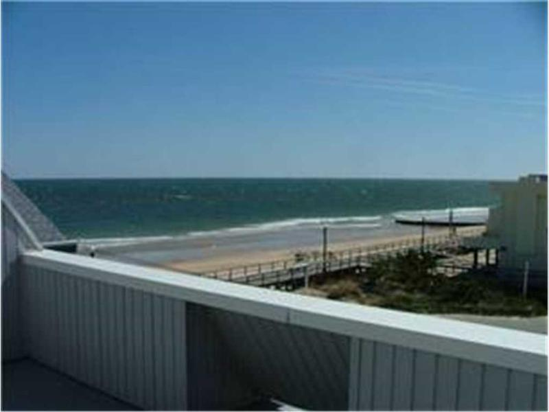 95 B Campbell Place - Image 1 - Bethany Beach - rentals