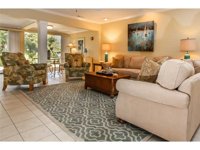Fairway Lane 99 - Image 1 - Hilton Head - rentals