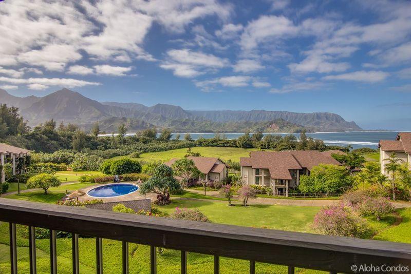 Hanalei Bay Resort, Condo 6303 - Image 1 - Princeville - rentals