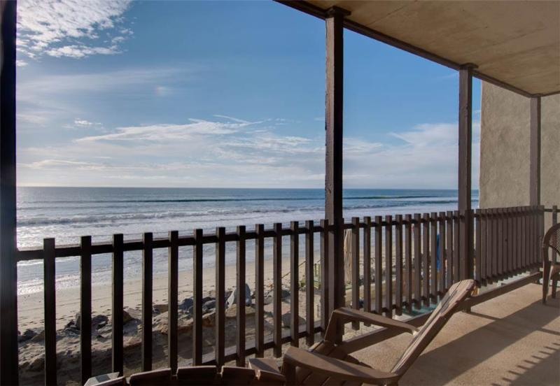 1025 S. Pacific St. #B - Image 1 - Oceanside - rentals