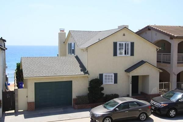 Comfortable House with 3 BR/2 BA in Oceanside (1739 S. Pacific St.) - Image 1 - Oceanside - rentals