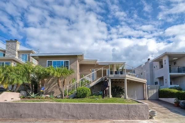 2041 Oxford Ave - Image 1 - Cardiff by the Sea - rentals