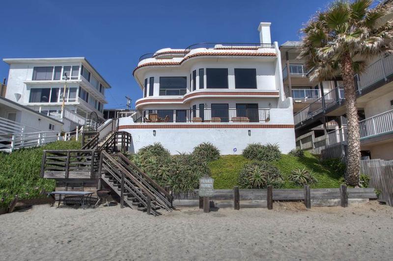 Charming House in Carlsbad (2751 Ocean St) - Image 1 - Carlsbad - rentals