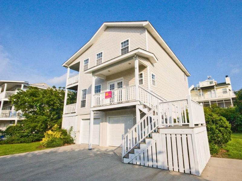 Molliewood - Image 1 - Tybee Island - rentals