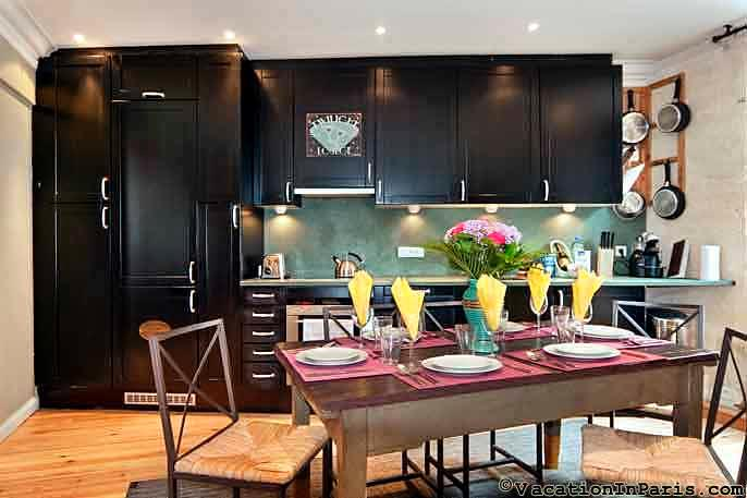 Luxury 2 Bedroom in Latin Quarter Near Notre Dame - Image 1 - Paris - rentals