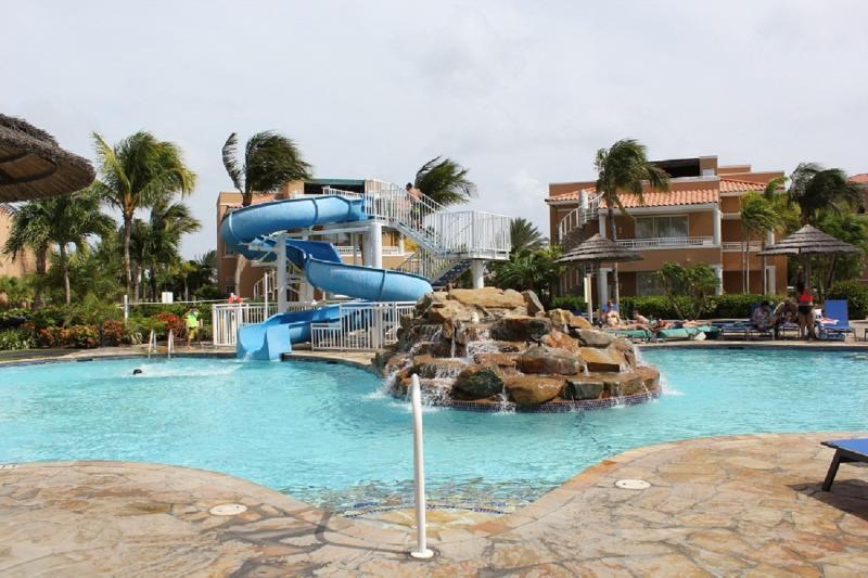 Divi studio - ID:114 - Image 1 - Aruba - rentals