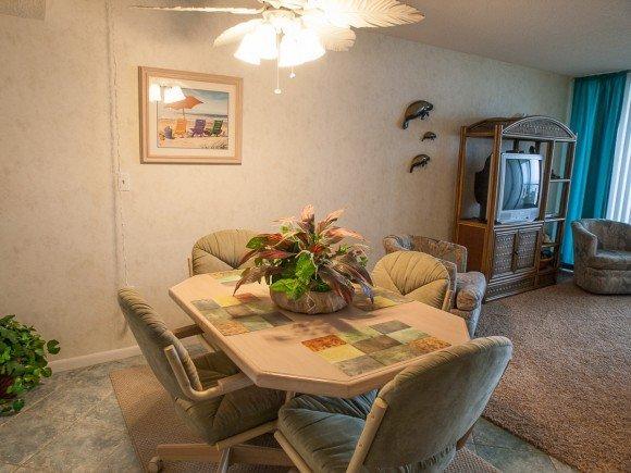 Beach Condo Rental 505 - Image 1 - Cape Canaveral - rentals