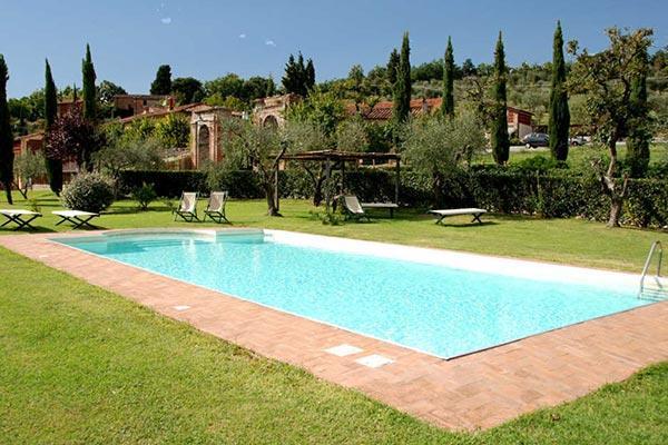 Mansi Bernardini estate villa in the hills of Segromigno. SAL MAR - Image 1 - Lucca - rentals