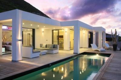 Sensational 2 Bedroom Villa in Mont Vernon - Image 1 - Hillside - rentals