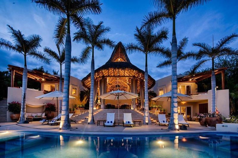 Villa Koi - Image 1 - La Quemada - rentals