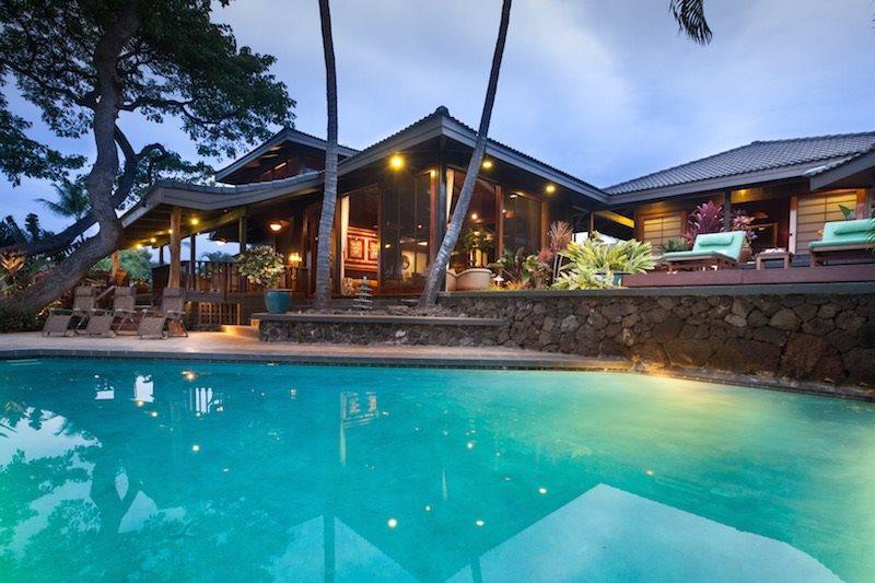 Ali'i Honu Kai ~ RA6275 - Image 1 - Kailua-Kona - rentals