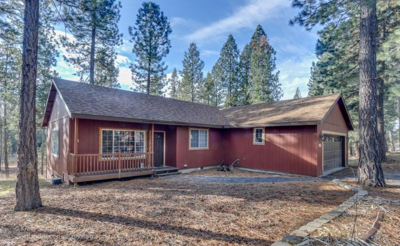 Oxnard High Desert Retreat - Image 1 - Sunriver - rentals