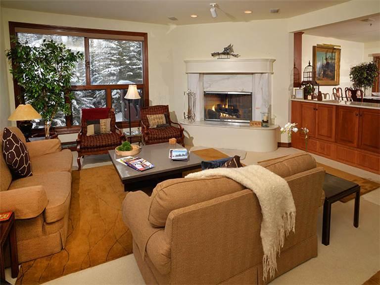 Elk Track Residence - Image 1 - Beaver Creek - rentals