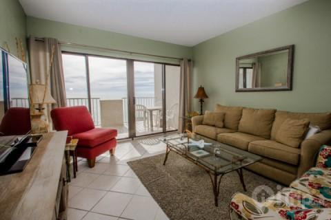 Tropical Winds 502 - Image 1 - Gulf Shores - rentals