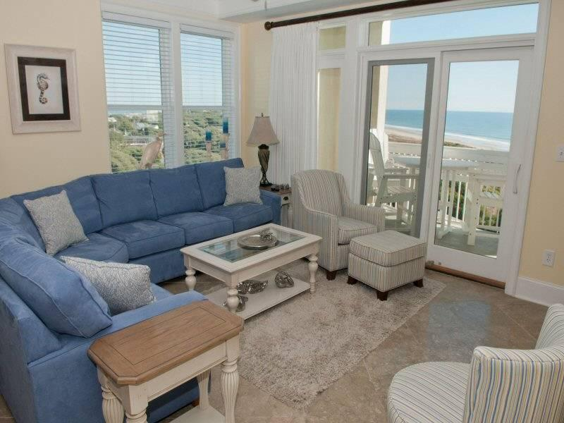 Grande Villas 4-A - Image 1 - Indian Beach - rentals
