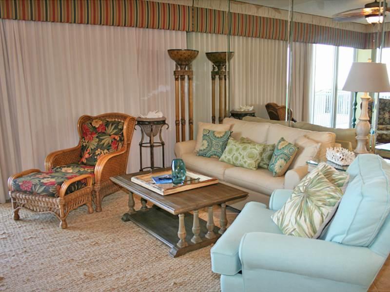 Crescent Condominiums 104 - Image 1 - Miramar Beach - rentals