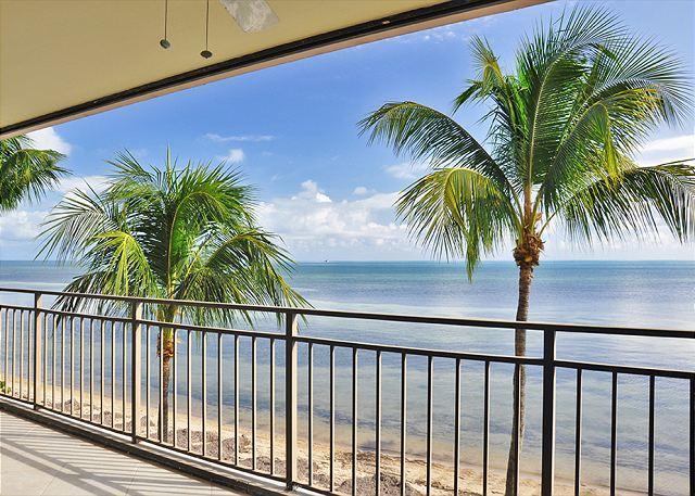 Beach Club #204 - Unique Oceanfront living - Image 1 - Key West - rentals
