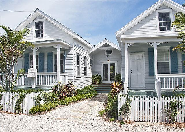 Eliza's Jewel is a charming property close to White Street. - Image 1 - Key West - rentals