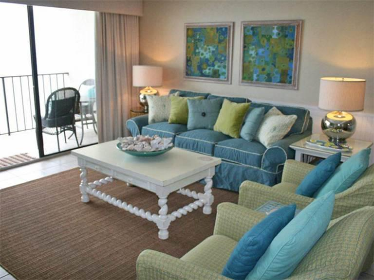One Seagrove Place 0807 - Image 1 - Seagrove Beach - rentals