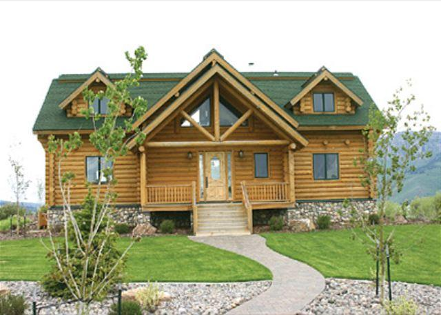 Wolf River Ranch - Wolf River Ranch is waterfront on the world famous Henry's Lake. - Island Park - rentals