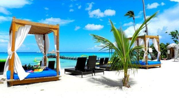 BAYAHIBE - 5* COMPLEX ON THE BEACH - FULL COMFORT - Image 1 - Bayahibe - rentals