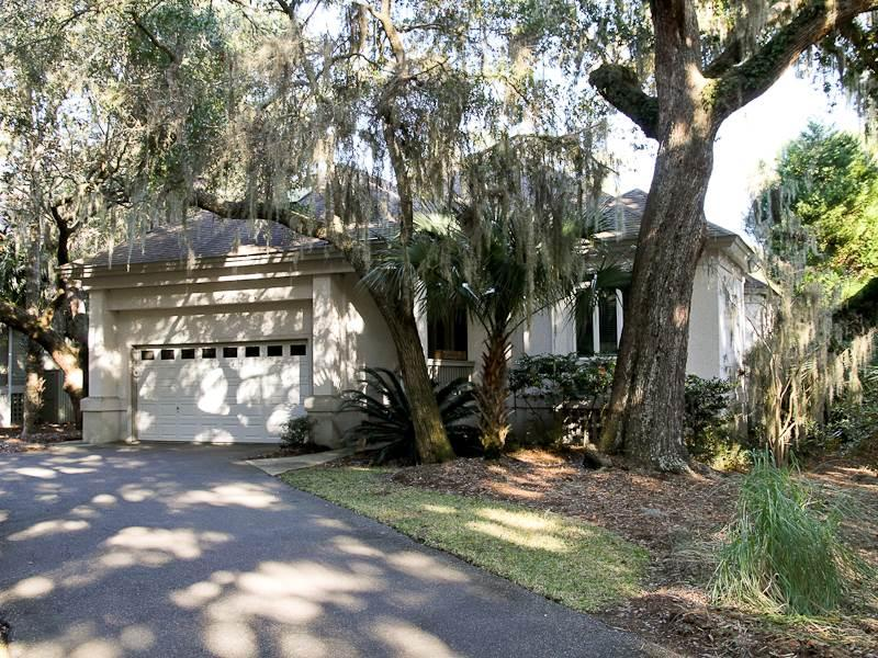 Hidden Oaks Drive 3011 - Image 1 - Seabrook Island - rentals