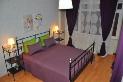 Apartment for up to ten persons - 5129 - Image 1 - Istanbul - rentals