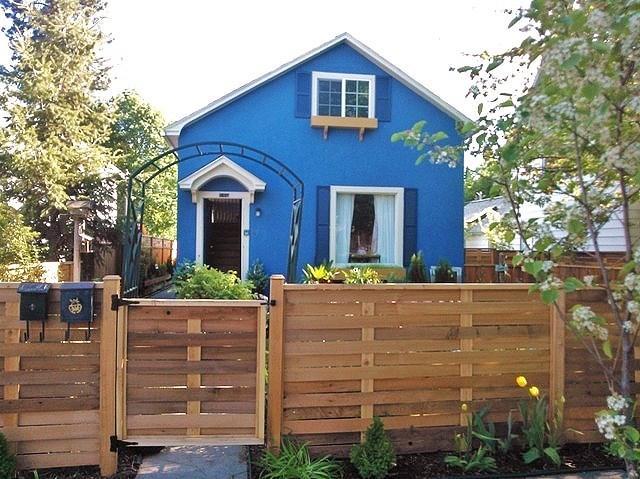 Beautiful Garden Cottage in Beautiful Garden Dist. - Image 1 - Coeur d'Alene - rentals