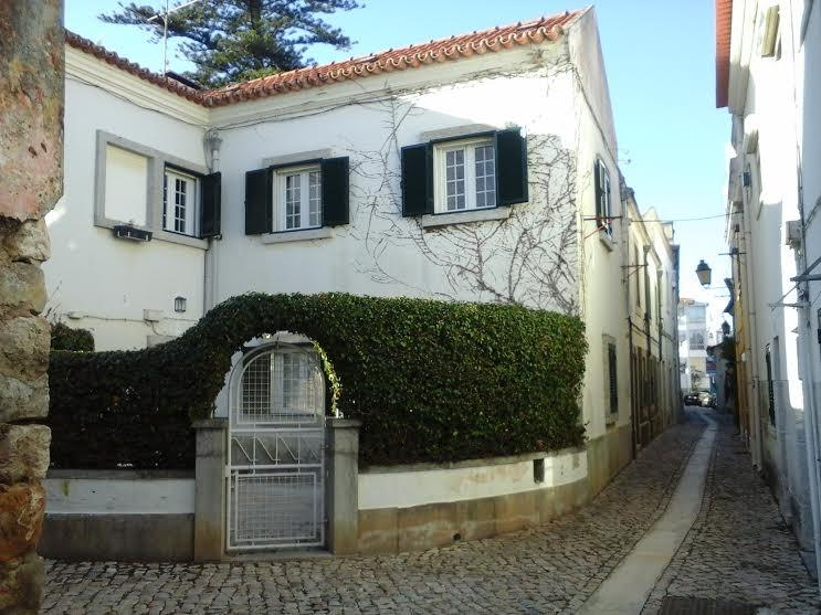 Town House - evening January - Cascais Historical Centre - Town House -  Lisbon Coast. - Cascais - rentals