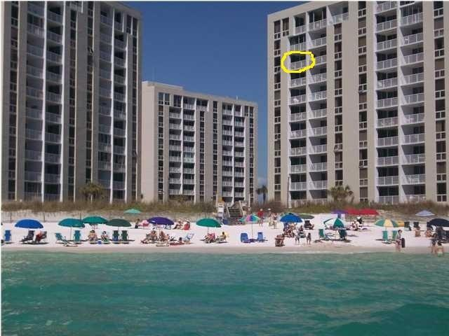 you can see more pics and reviews at .vrbo  # 40164 - Kamoras Dolphin Watch Luxury Condo  2BR/2BA - Destin - rentals