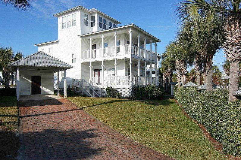 Dream Maker - Image 1 - Miramar Beach - rentals