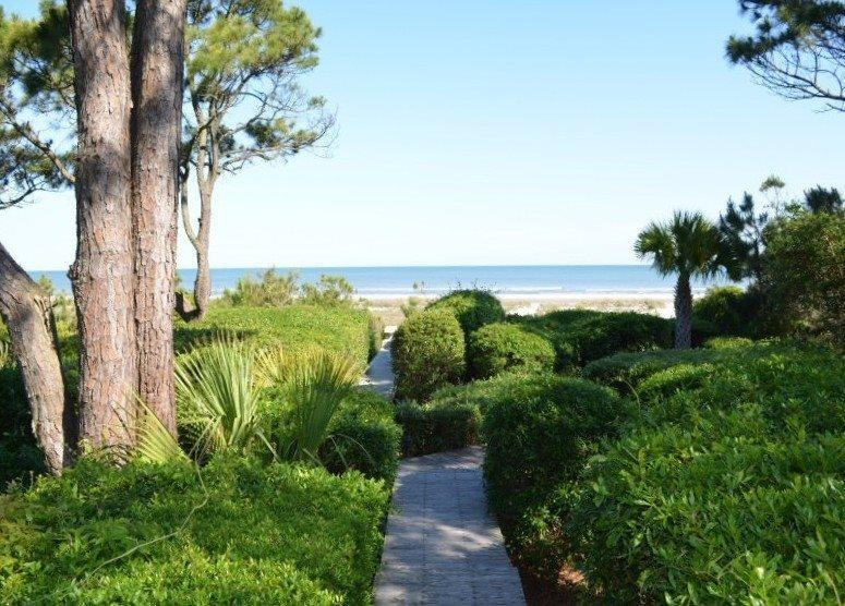 26 Duck Hawk - Oceanfront Home - 26 Duck Hawk - Sea Pines - rentals