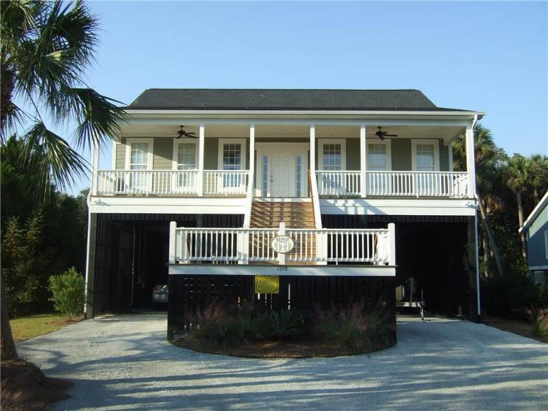 "1218 Nancy St - ""Beach WALC"" - Image 1 - Edisto Beach - rentals"