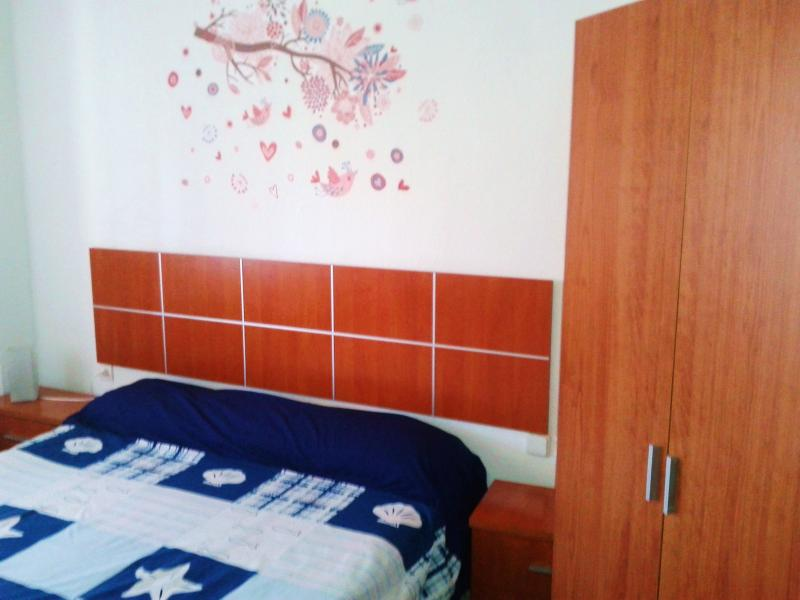 Apartment  WiFi, Parking, AACC. family or friends - Image 1 - Granada - rentals