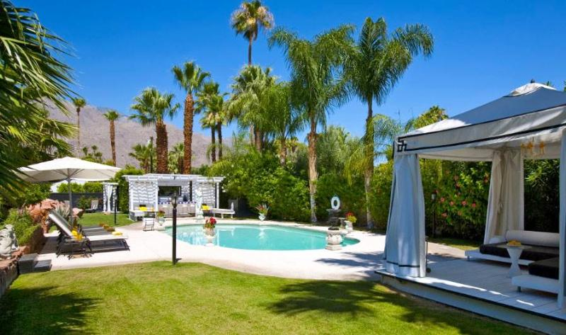 Villa Fontana - Image 1 - Palm Springs - rentals