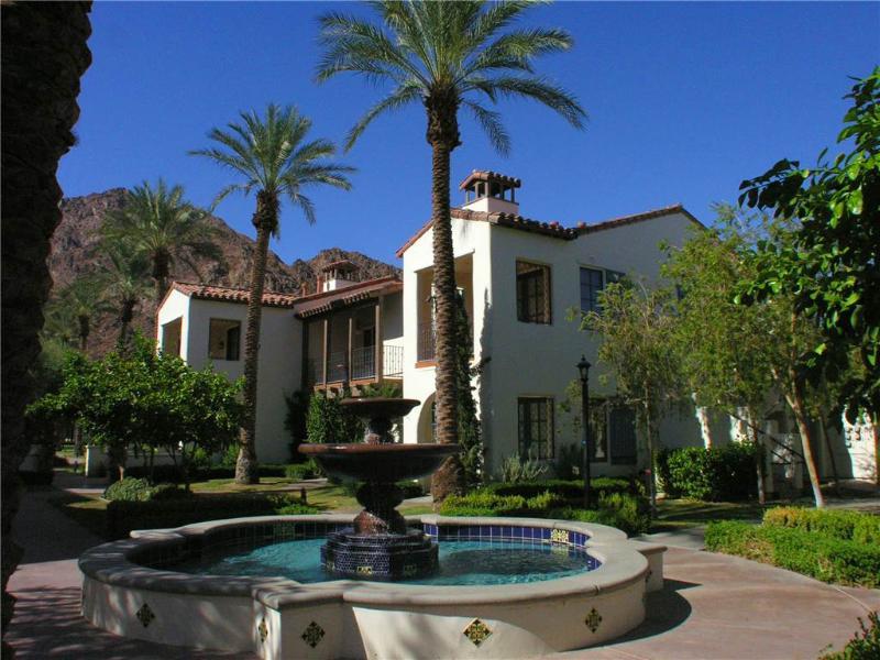 Legacy Villas @ LQ Resort - K0782 - Image 1 - La Quinta - rentals