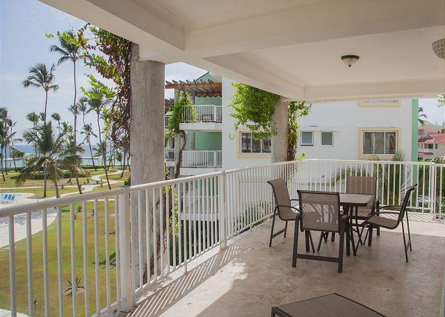 Playa Turquesa L302 - Private BeachFront Community! - Image 1 - Punta Cana - rentals