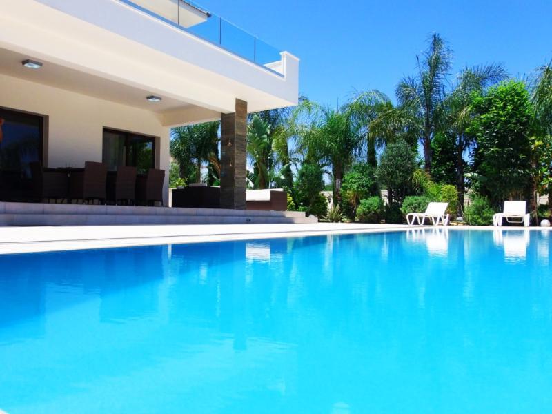 PRCK1 Villa Demetra - Platinum Collection - Image 1 - Protaras - rentals