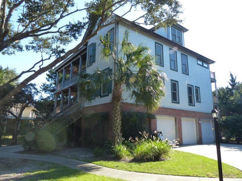 #144 Cedar Lodge (Dinkins) - Image 1 - Georgetown - rentals