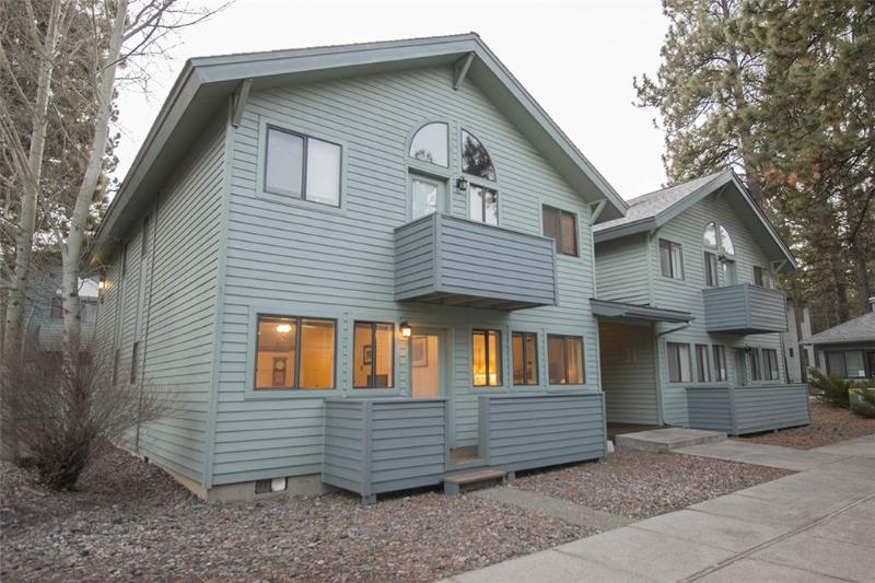 5-E Powder Village Condo - Image 1 - Sunriver - rentals