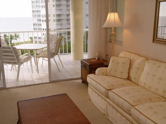 50 Seagate Dr.Naples FL# W803 W803 - Image 1 - United States - rentals