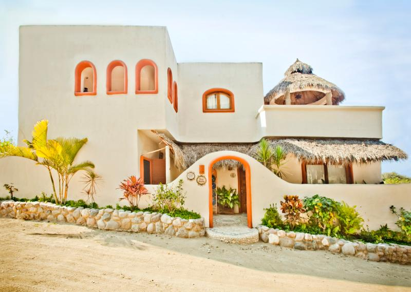 Casa Jacobo - The Premier Property in Sayulita - Image 1 - Sayulita - rentals
