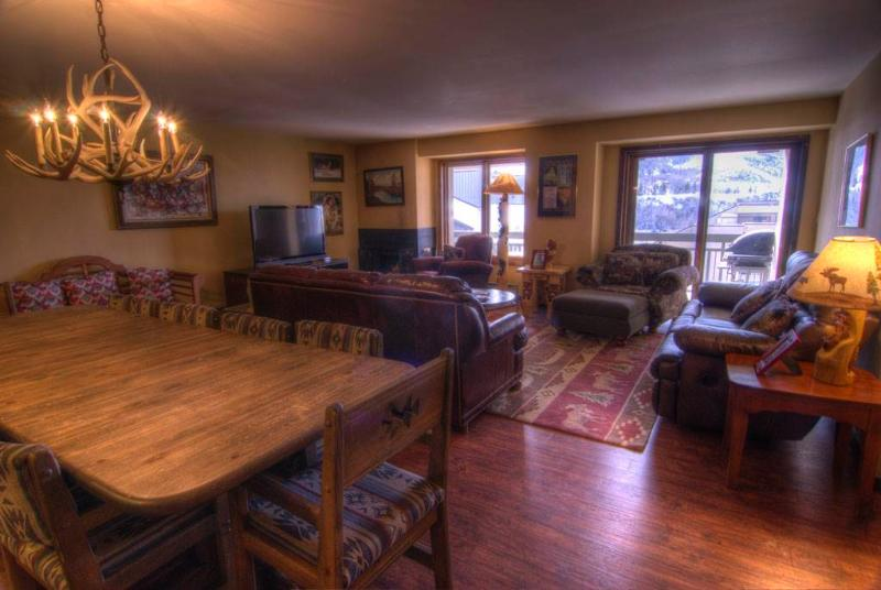 Lodge at 100 W Beaver Creek 704, 4BD Condo - Image 1 - Avon - rentals