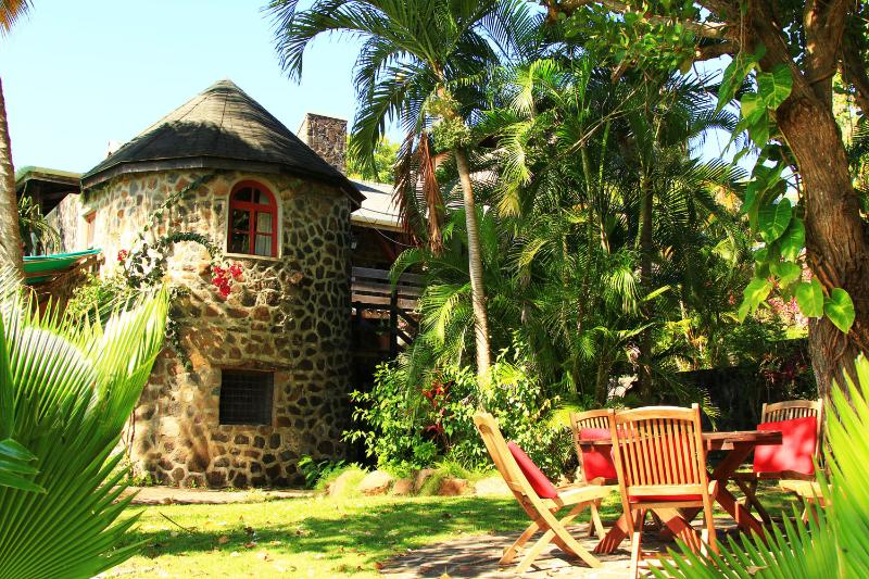 The Old Fort - Historic Estate Property On Bequia - Image 1 - Bequia - rentals