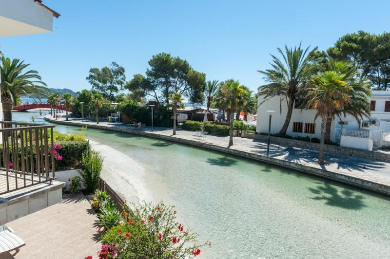 GRAN CANAL - Image 1 - Puerto de Alcudia - rentals