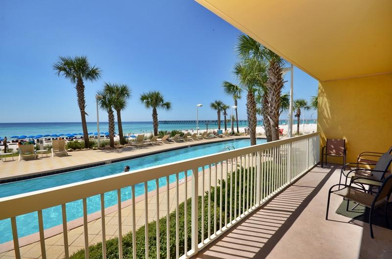 0106 W Calypso - Image 1 - Panama City Beach - rentals