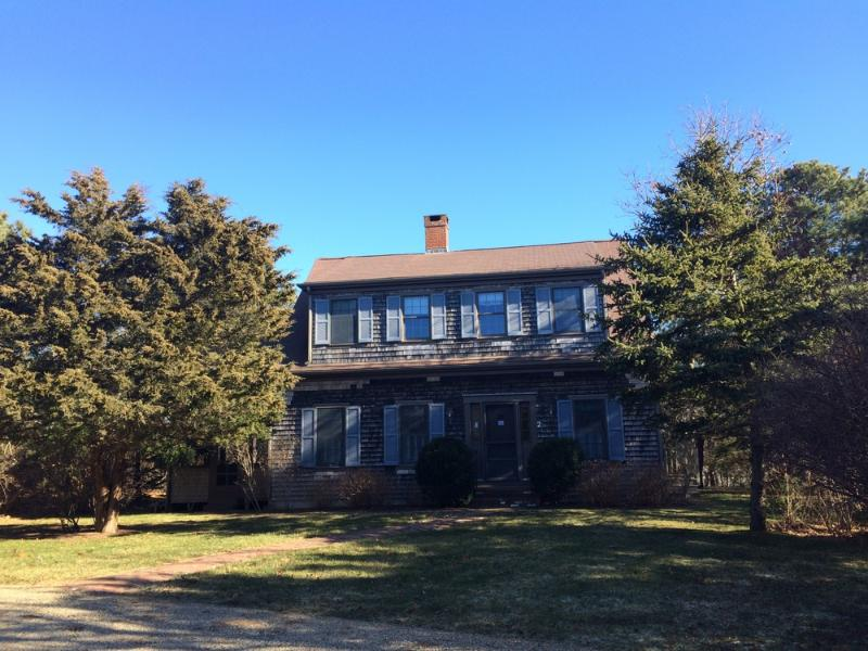 #7185 Within walking distance of the Katama General Store! - Image 1 - Edgartown - rentals