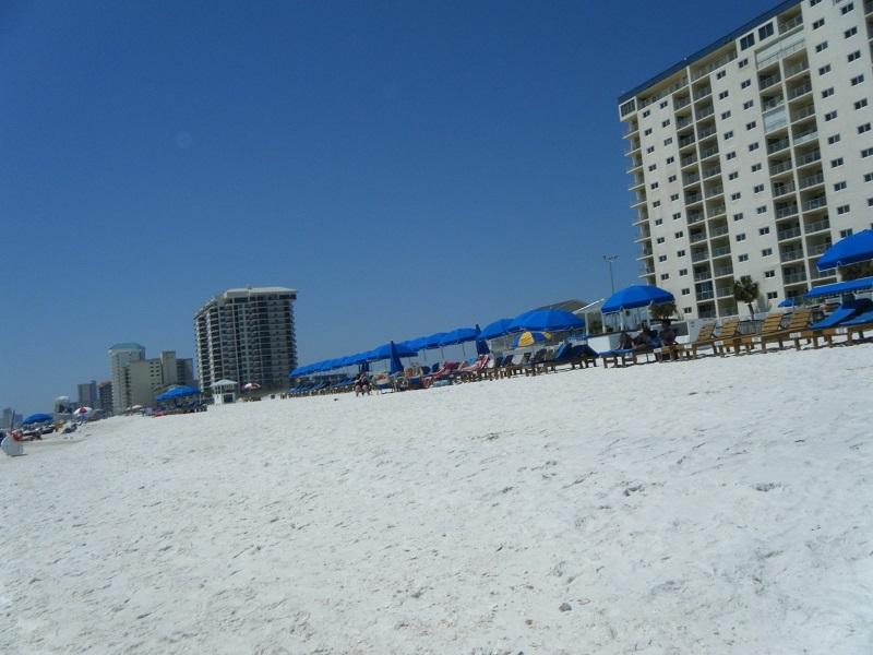 Regency Towers 504 - Sleeps 10! - Image 1 - Panama City Beach - rentals